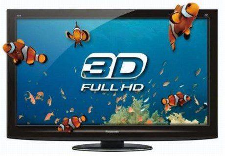 TV 42 MOD.TC-P42XT50X SMART 3D HDMI PANASONIC(2)