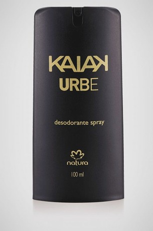 Desodorante Spray Kaiak Urbe Colonia