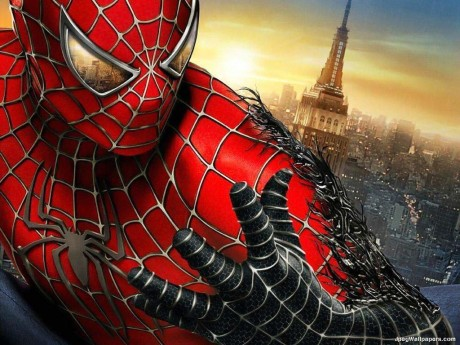 HD-spiderman-wallpaper