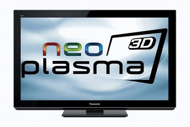 televisor-Panasonic-TXP42VT30-plasma-3D