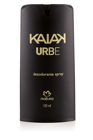 Desodorante Spray Kaiak Urbe