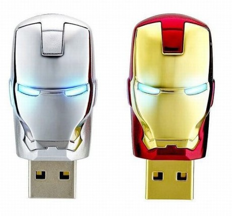 Wholesale-Iron-Man-LED-USB-Flash-Drive-8GB-16GB-32GB-Drop-shipping