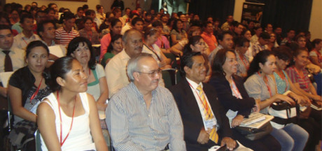 Participantes AMCV