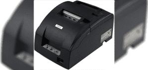 Impresora EPSON TMU-330B